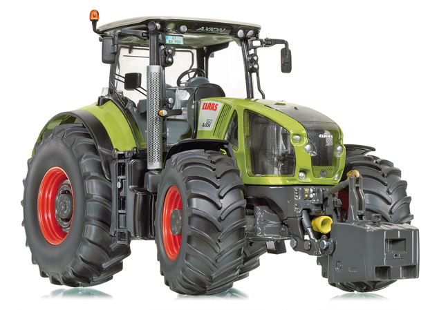 Wiking 7314 Claas Axion 950