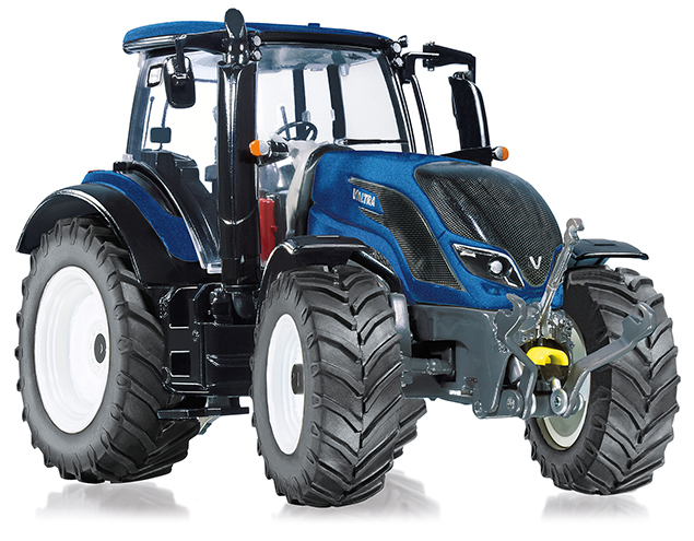Wiking 7814 Valtra T 214