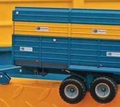 Britains 43153 Kane Classic Trailer