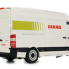 1905-01-04 MB Sprinter white Claas edition 2