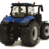 2021 New Holland T8.435 Genesis Blue 1
