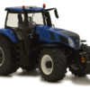 2021 New Holland T8.435 Genesis Blue 2